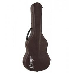 CAMPS Estuche Guitarra Caja Estrecha NAC