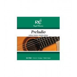 ROYAL CLASSICS Cuerda 2ª Clásica Preludio PR42