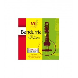 ROYAL CLASSICS Juego Bandurria Solista BS-10
