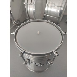 """PLANET BEAT CUICA 8"""" ALUMINIO OUTLET"""
