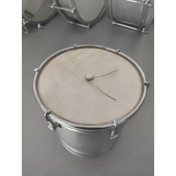 """PLANET BEAT CUICA 6"""" ALUMINIO OUTLET"""