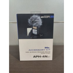 ZOOM H4n Accessory Kit OUTLET