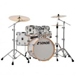 Sonor Aq2 Studio White Pearl