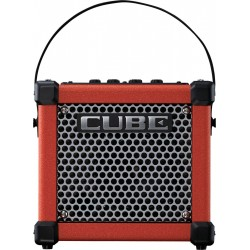 Roland MICRO CUBE GX Rojo
