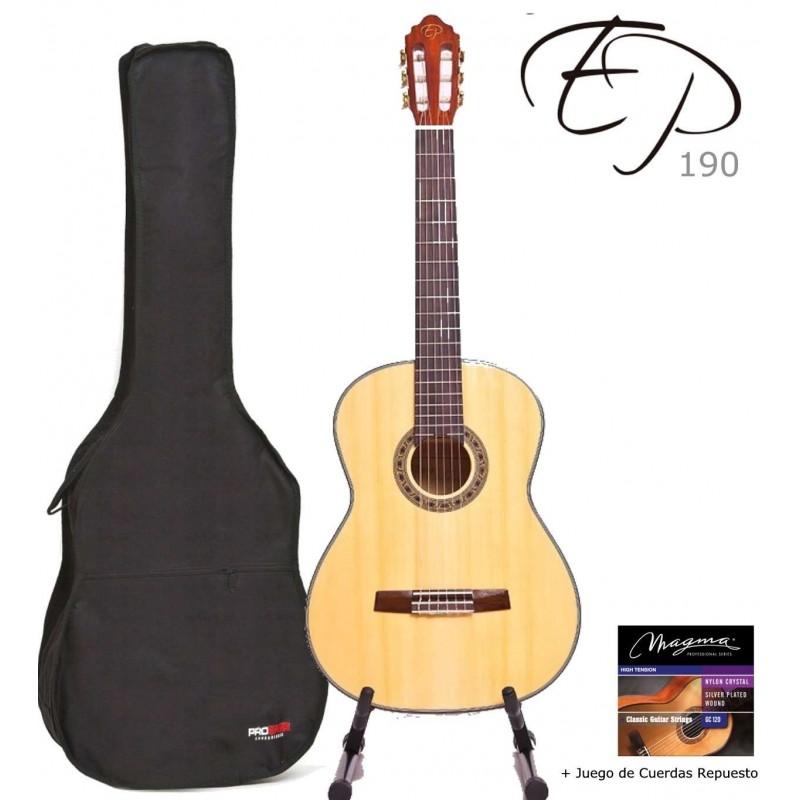 Enrique Palacios Clasica Ep190