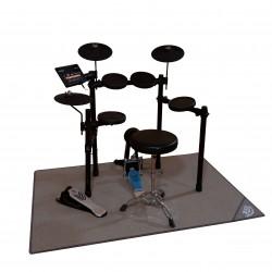 Drum MC Alfombra para batería Electrónica