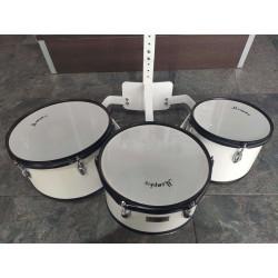 Memphis triple tambor de marcha OUTLET