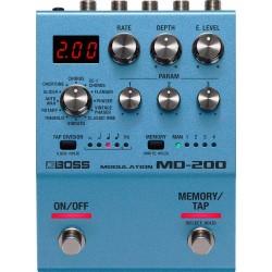 Boss MD-200 Modulación