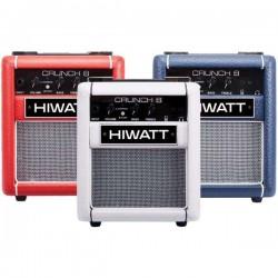 HIWATT Crunch 8 Amplificador de guitarra