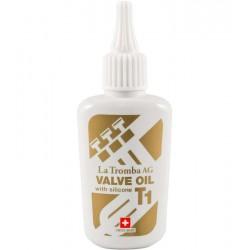 LA TROMBA 55100 Valve Oil...