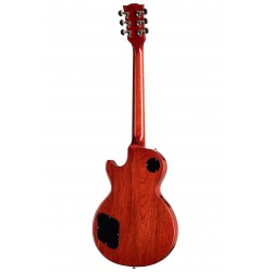 Gibson Les Paul Standard 60s Bourbon Burst trasera