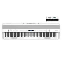 Roland FP-90X Blanco