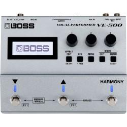 Boss VE-500 Vocal Efecto