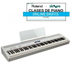 Roland Fp-60 wh blanco