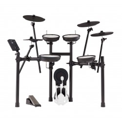 Roland TD-07KV Kit Special Cymbals