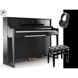 Pack Roland LX-705 Negro Pulido