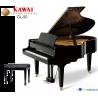 KAWAI GL-50 Negro Pulido 188cm