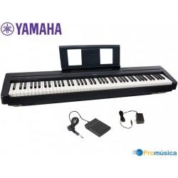 Yamaha P45 Negro