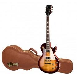 Gibson Les Paul Standard 60s Bourbon Burst con estuche