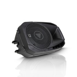LD Systems  Play 12 A Altavoz de PA de 12 activo con Reproductor MP3