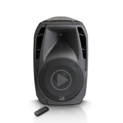 LD Systems  Play 15 A Altavoz de PA de 15 activo con Reproductor MP3