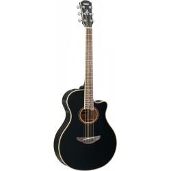 Yamaha APX700II Black