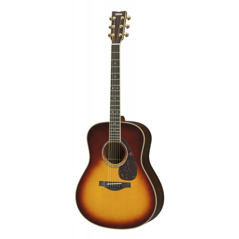 Yamaha LL16 ARE LL16 BROWN SUNBURST