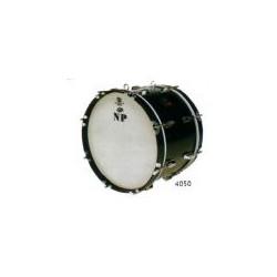 NP Drums B.BANDA 55X30CM CROME MOD 55553