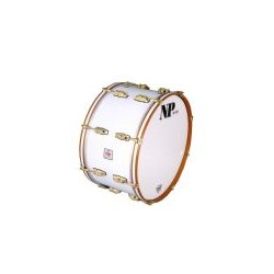 NP Drums B.BANDA 45X30CM OLD MOD 58453