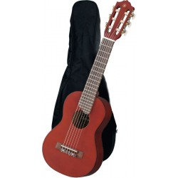 Yamaha Guitalele GL1 Persimmon Brown + Funda