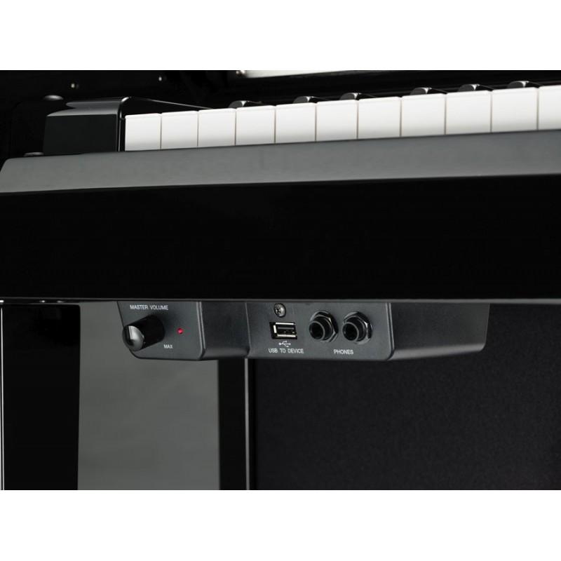 Yamaha NU1