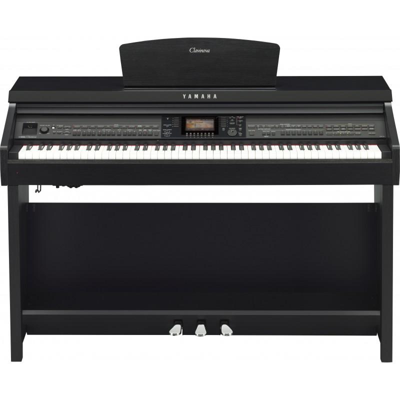 Yamaha CVP 701 Negro