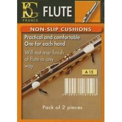 B.G. A-15 Flauta travesera