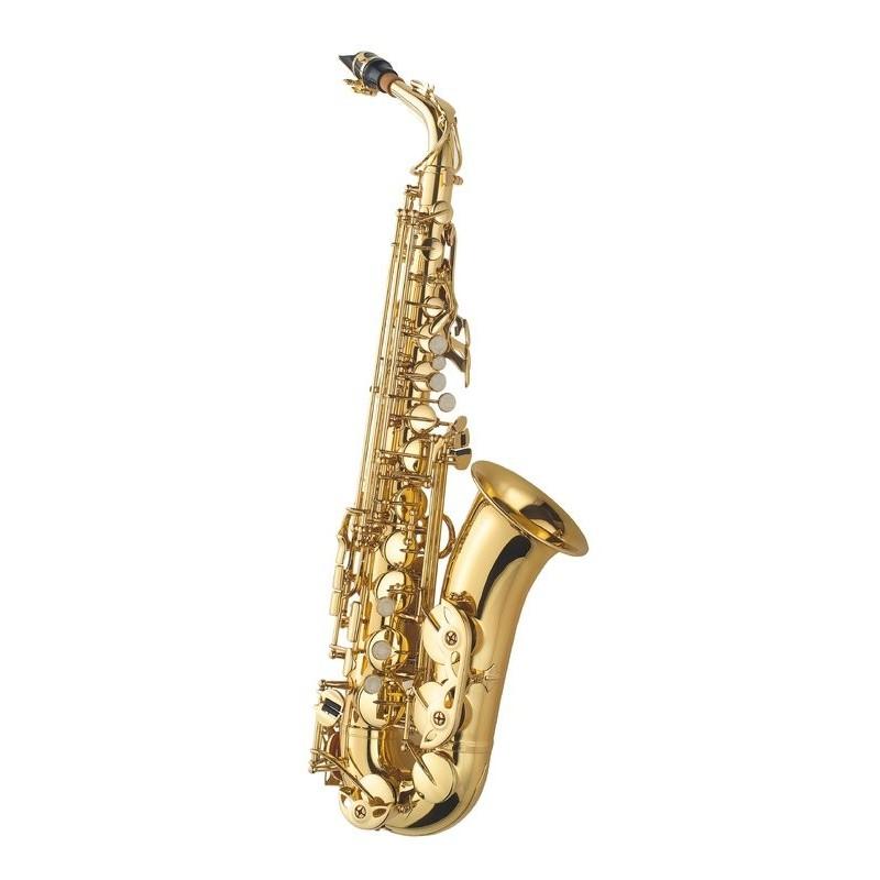 Saxofón Alto Lacado J. Michael AL500