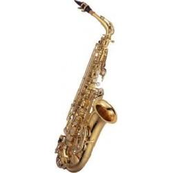Saxofón Alto Lacado J....