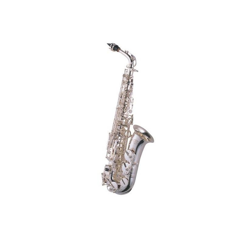 J. Michael Saxo alto plateado AL900S