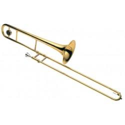 J. Michael Trombón de varas...
