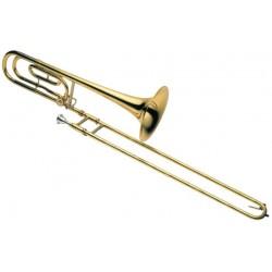 J. Michael Trombón de varas SiB TB550L