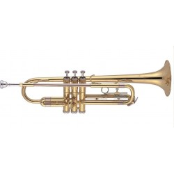 J. Michael Trompeta de estudio lacada TR200