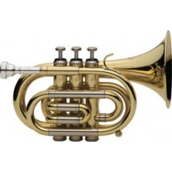 """Trompeta de Bolsillo """"J.MICHAEL"""""""