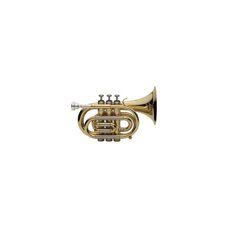 J. Michael Trompeta de bolsillo TR350