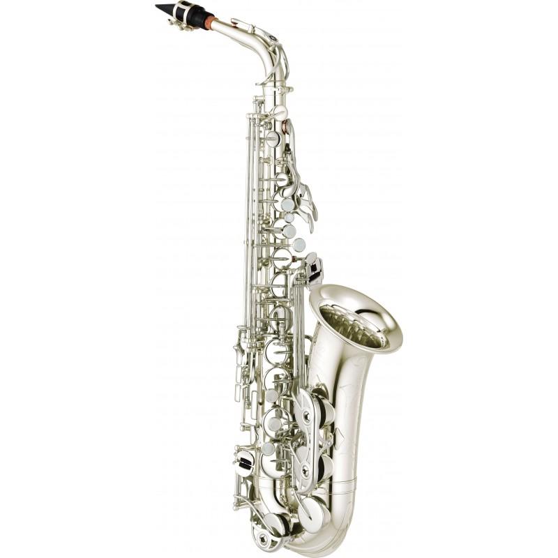 Saxofón Alto Yamaha YAS 480S