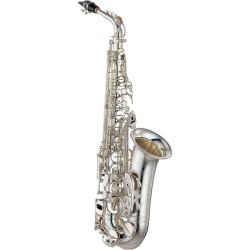 Saxofón Alto Yamaha YAS...