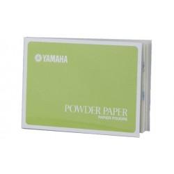 Powder Paper Yamaha para zapatillas