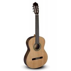 Guitarra Clásica Paco Castillo 201 (brillo)