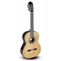Guitarra Clásica Paco Castillo 240