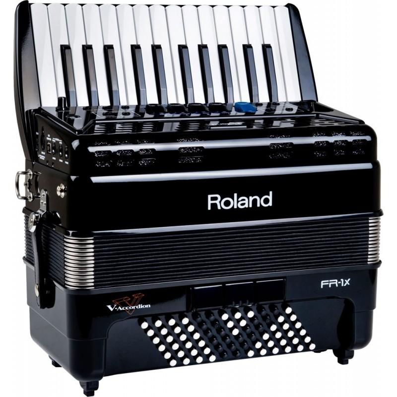 Roland FR-1x Negro