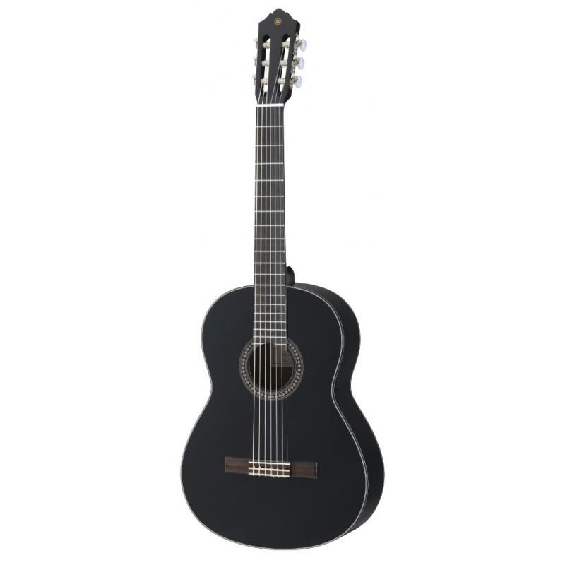 Yamaha CG142S Negro