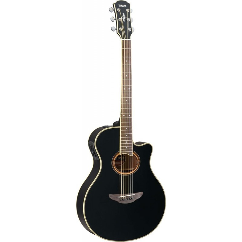 Yamaha APX700II Negro