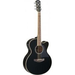 Yamaha CPX700II Black